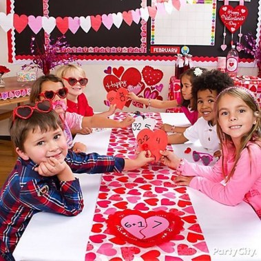 Best Décor Ideas For A Valentine'S Day Party12