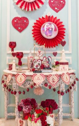 Charming Valentine'S Day Decoration Ideas For 201924