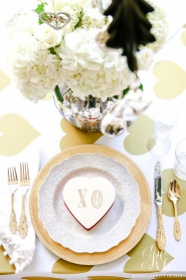 Elegant Table Settings Design Ideas For Valentines Day15