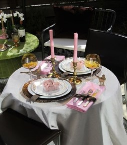 Elegant Table Settings Design Ideas For Valentines Day18