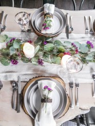 Elegant Table Settings Design Ideas For Valentines Day19