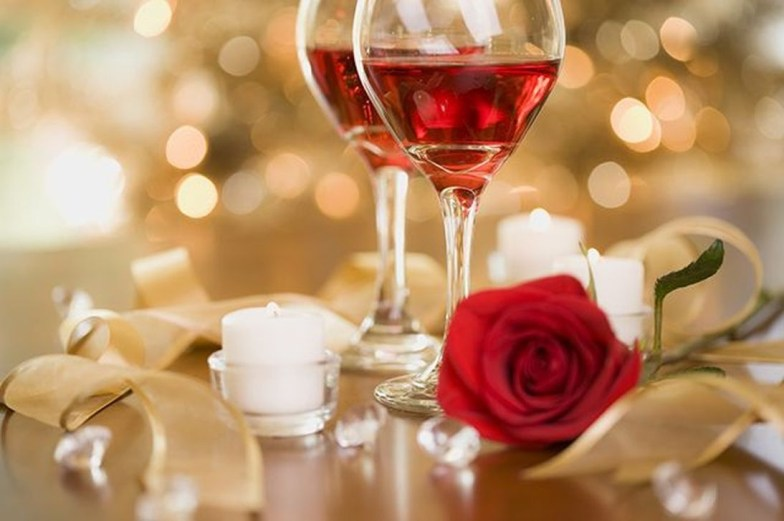 Elegant Table Settings Design Ideas For Valentines Day27