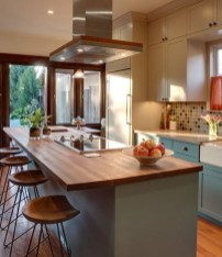 Modern Kitchen Island Design Ideas14