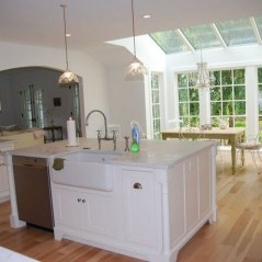 Modern Kitchen Island Design Ideas25