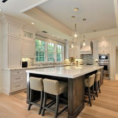 Modern Kitchen Island Design Ideas26