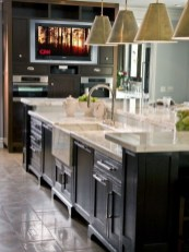 Modern Kitchen Island Design Ideas32