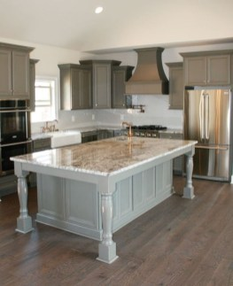 Modern Kitchen Island Design Ideas45