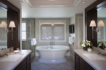 Stunning Coastal Style Bathroom Designs Ideas03