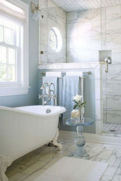 Stunning Coastal Style Bathroom Designs Ideas04