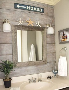 Stunning Coastal Style Bathroom Designs Ideas07