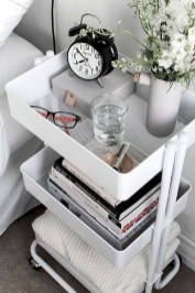 Brilliant Dorm Room Organization Ideas On A Budget15