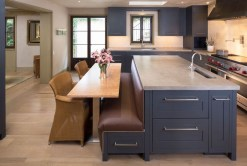 Creative Banquette Seating Ideas For Kitchen15
