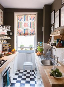 Creative Small Kitchen Remodel Ideas19