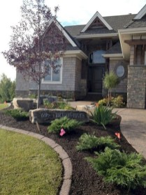 Inexpensive Front Yard Landscaping Ideas08