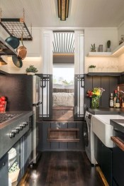 Lovely Tiny House Kitchen Storage Ideas04