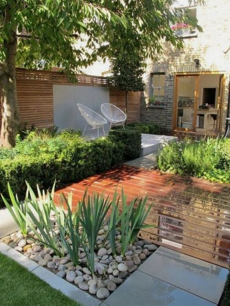 Smart Backyard Landscaping Ideas On A Budget20