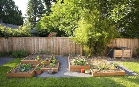 Smart Backyard Landscaping Ideas On A Budget21