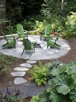 Smart Backyard Landscaping Ideas On A Budget36