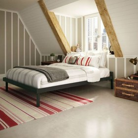 Unique Loft Bedroom Design Ideas02