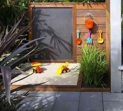 Wonderful Diy Playground Project Ideas For Backyard Landscaping19