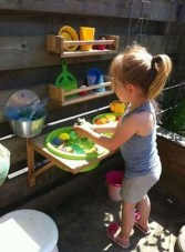 Wonderful Diy Playground Project Ideas For Backyard Landscaping20