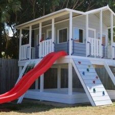 Wonderful Diy Playground Project Ideas For Backyard Landscaping26