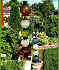 Amazing Glass Garden Ideas11