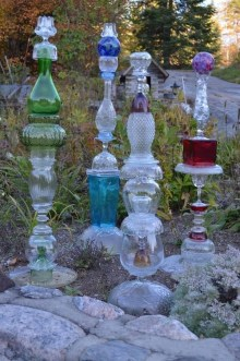 Amazing Glass Garden Ideas23
