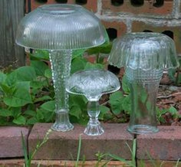 Amazing Glass Garden Ideas41