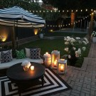 Attractive Small Backyard Design Ideas On A Budget26