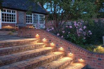 Beautiful Light Design Ideas For Garden10