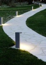 Beautiful Light Design Ideas For Garden12