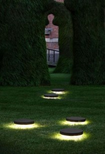 Beautiful Light Design Ideas For Garden21