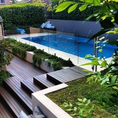 Comfy Mediterranean Swimming Pool Designs Ideas16