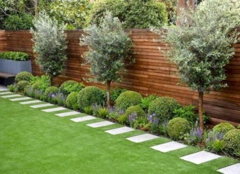 Inspiring Privacy Fence Ideas08