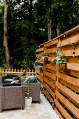 Inspiring Privacy Fence Ideas10
