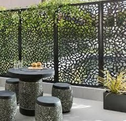Inspiring Privacy Fence Ideas11