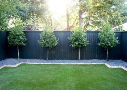 Inspiring Privacy Fence Ideas14