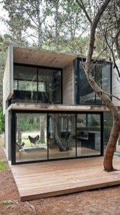 Pretty Small House Design Architecture Ideas44