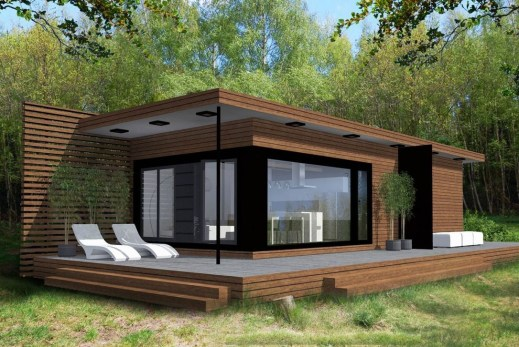 Pretty Small House Design Architecture Ideas48