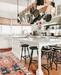 Relaxing Midcentury Decorating Ideas For Kitchen38