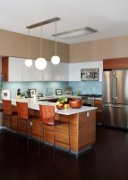 Relaxing Midcentury Decorating Ideas For Kitchen40