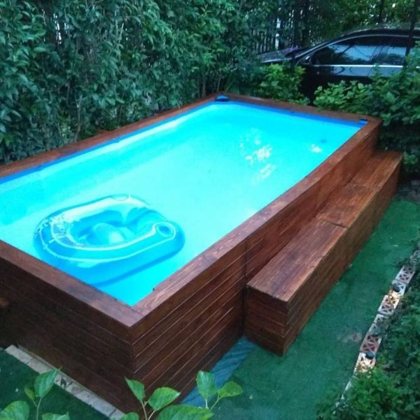 Affordable Ground Pool Landscaping Ideas01