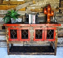 Awesome Distressed Furniture Ideas05