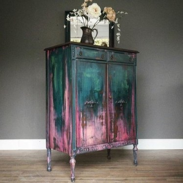 Awesome Distressed Furniture Ideas09