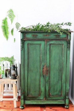 Awesome Distressed Furniture Ideas24