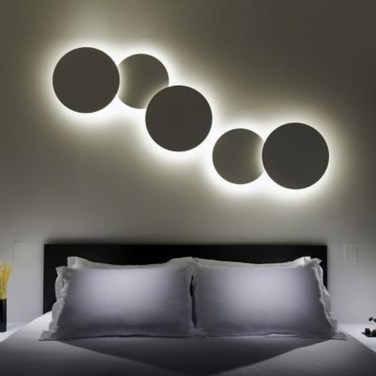 Charming Wall Lamp Designs Ideas03