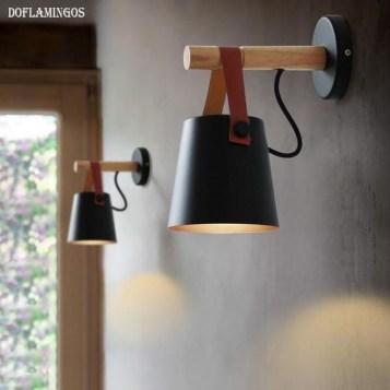 Charming Wall Lamp Designs Ideas32