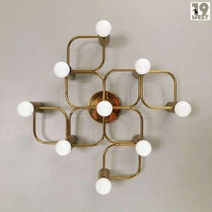 Charming Wall Lamp Designs Ideas36