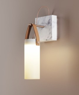 Charming Wall Lamp Designs Ideas47